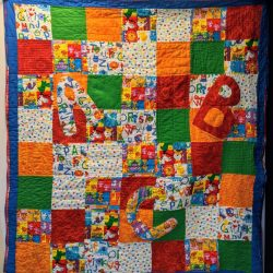 ABC Play Quilt